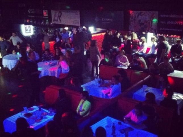 Ночной клуб в самаре звезда инстаграм ночного клуба